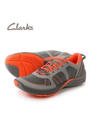 3357 кросівки clarks uk6d/eu39,5 сток