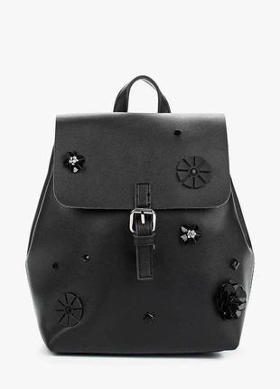 Новый городской рюкзак сумка от бренда befree