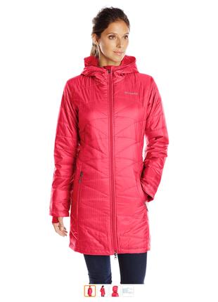 Куртка женская columbia оmini-heat