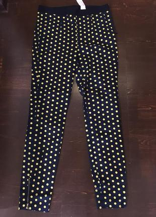 Брюки zara,женские брюки ,классические брюки