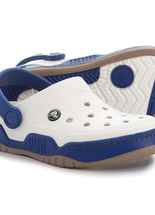 Crocs оригинал крокс eu 37 38 m5 w7 22, 5 24 см кроксы citilane