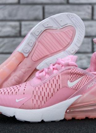 Розовые женские кроссовки  36 37 38 39 40 рр2