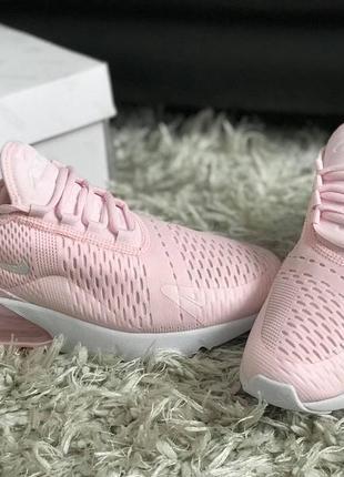 Розовые женские кроссовки  36 37 38 39 40 рр5