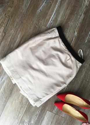 Стильная , очень красивая базовая юбка по супер цене!!!