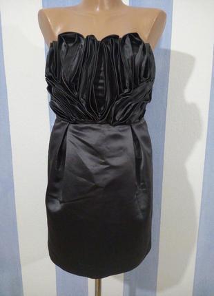 Нарядне цікаве плаття