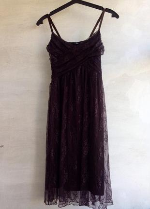 Красива сукня h&m