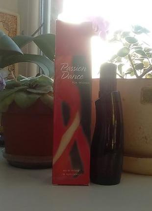 Avon passion dance эйвон раритет аромат туалетная вода духи парфюм парфюмированная вода