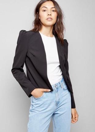 Стильный пиджак от new look