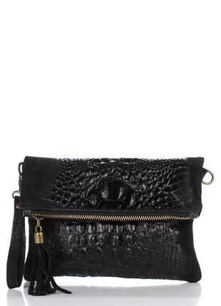 Итальянские кожаные сумки, женские (Италия) 2019 - купить недорого ... 2306fc00fdb