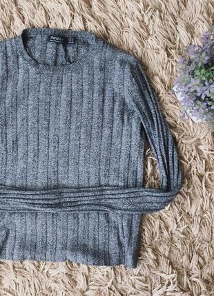 Кофточка кофта свитер bershka