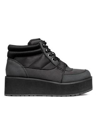 H&m ))) фірмові стильні черевички