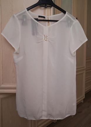 Нарядная блуза от mohito