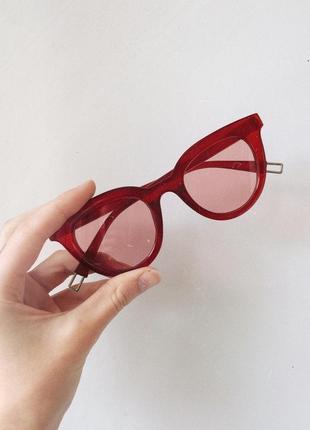 Новые солнцезащитные очки в стиле 70х