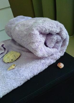 Большое банное полотенце для душа ralph lauren сша