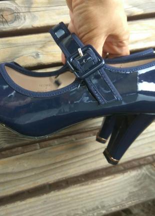 Туфли dorothy perkins 40 размер