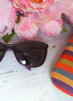 Фирменные очки brendel