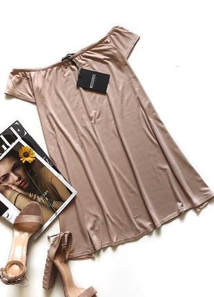 Нове плаття , платье  missguided