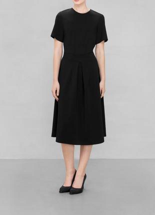 Отрезное платье & other stories