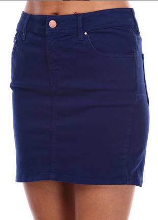 Классная новая юбка, дешевле не бывает.