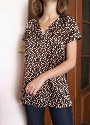 Новая летняя блуза esprit