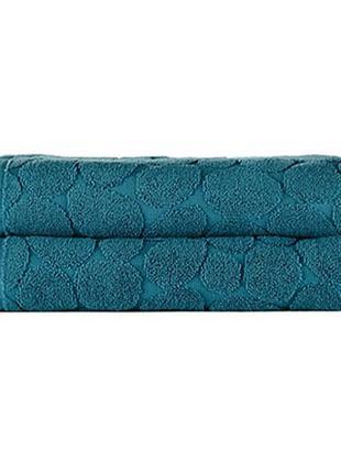 Махровое полотенце тсм tchibo . 50×80 см