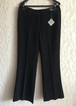 Черные брюки george