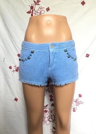 Стильные шорты как новые - летняя распродажа!!! большой выбор одежды! 1+1=3