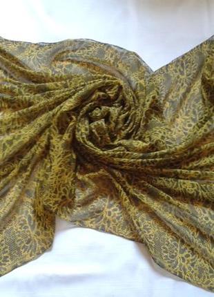 Шарф avant - premiere. накидка парео + 300 шарфов платков на странице