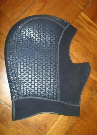 Гидрошлем scubapro ( толщина 5 мм ) - размер м-l ( 57-59 см )