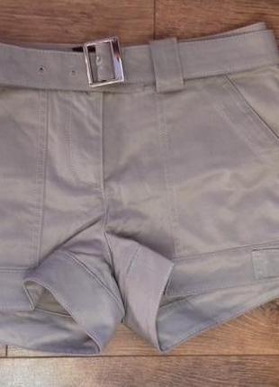 Новые шорты atos lombardini