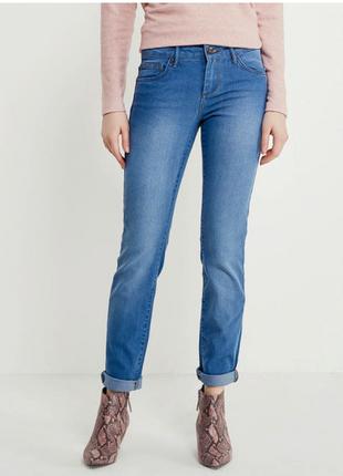 Классные джинсы ovs, размер м, новые, дешево.