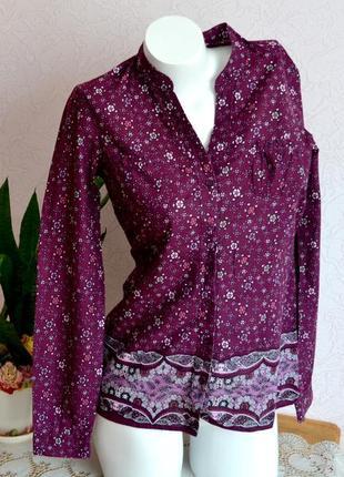 Красивая рубашка lc waikiki