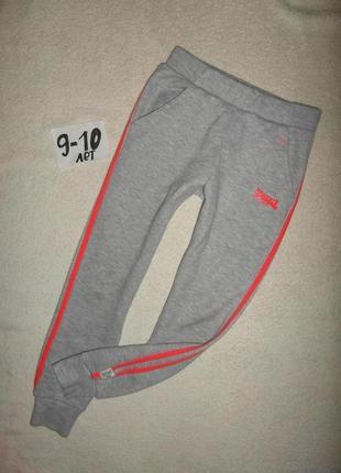 Спортивные штаны lonsdale на 9-10 лет в идеальном состоянии