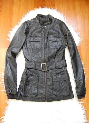 Курточка із замінника