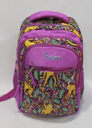 Рюкзак, школьный рюкзак, ранец