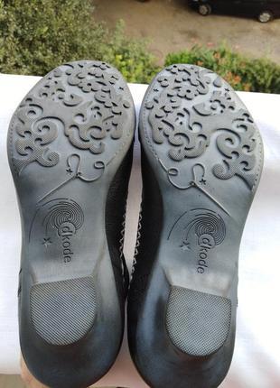 ... Стильные кожаные туфли dkode - элитная португальская марка обуви. ... b3701b18f97