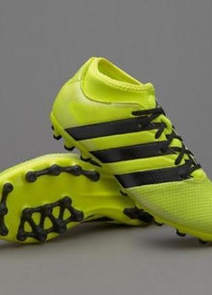 Adidas ace 16 primemesh s80584 копы бутсы оригинал с носком 37,38,38,5