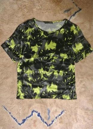 1+1=3 блуза футболка