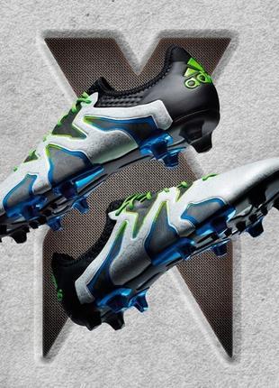 Распродажа!adidas x+af4693 оригинал проф бутсы копы
