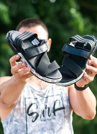 Мужские босоножки adidas y-3 | размеры: 40-45