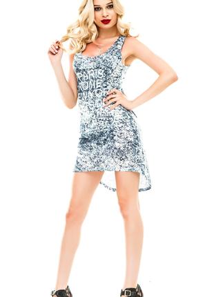 Летнее платье demma, дешево.