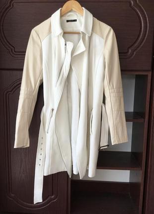 Легке пальто mohito