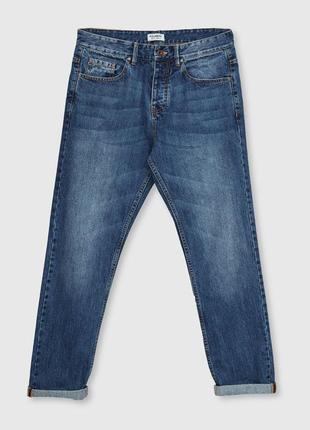 Оригинальные мужские джинсы  pull&bear, p. 50