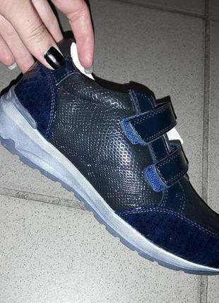 33 - 38 спортивные туфли полуботинки школьные школа подросток девочке мокасины