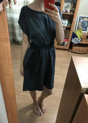 Шикарное платье kookai