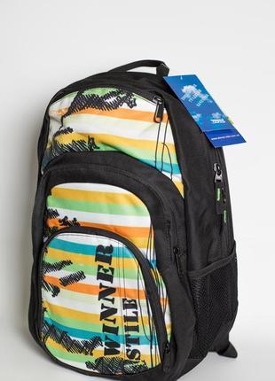 Городской рюкзак унисекс.