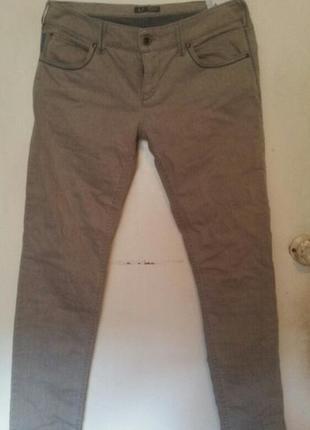 Джинсы armani jeans original
