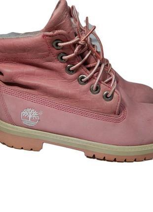 Ботинки timberland тимберленд оригинал