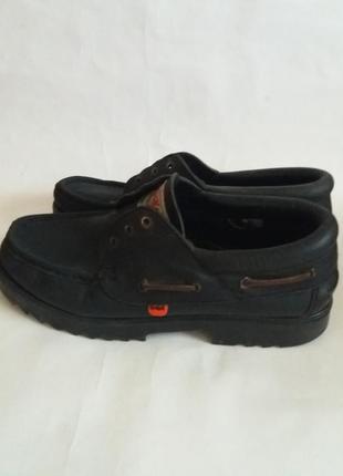 Туфли кожаные  размер 43-44