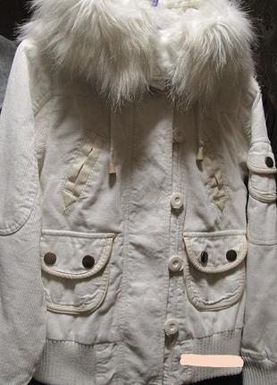 Куртка женская terranova р.s